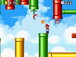 World 3 (New Super Mario Bros )   MarioWiki   FANDOM powered