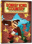 Donkey Kong Country He Came, He Saw, He Kong-quered (DVD)