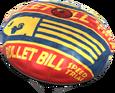 MKT Sprite Kugelwilli-Fallschirm