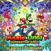 Mario&LuigiSuperstarSaga+ScagnozziDiBowser-FondD'Ecran2