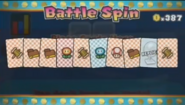 Battle Spin