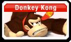 Donkey Kong MSM