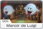 Manoir de Luigi (arène)