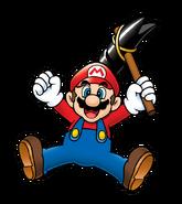 Mario MPA