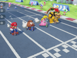 Minispiele aus Super Mario Party