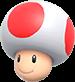 Toad (head) - MaS