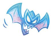 Antasma Bat