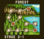 DK Screenshot Wald