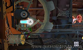 Descubriendo al Boo 5 (3) Fábrica de Relojes LM-DM