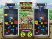 Dr. Mario Gameplay