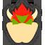 Icône Bowser Ultimate