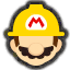 Icône Mario constructeur Ultimate