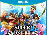 Super Smash Bros. for Wii U/Galerie