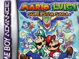 Mario & Luigi: Superstar Saga