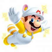 Mario Mapache de Oro