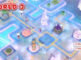 Monde 3 (Super Mario 3D World)