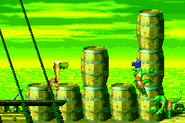 DKC2GBA Screenshot Klapper-Misere 6