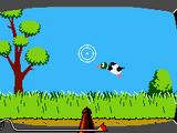 Duck Hunt (WarioWare, Inc. : Mega Mini-Jeux)