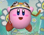 Kirby Wario SSBB