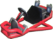 MK7 Sprite Go-Kart