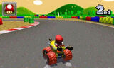 Mario Kart 7 Imagen 12
