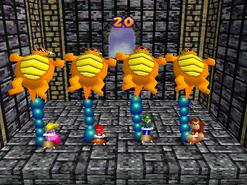 Balloon Burst Gameplay