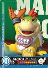 Carte amiibo Bowser Jr. baseball