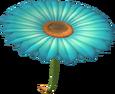 MKT Sprite Türkiser Blumengleiter