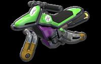 Moto Standard Iggy 8