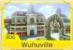 Wuhuville