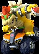 Bowser (Mario Kart 8)
