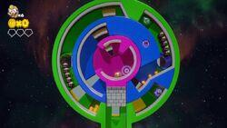 CTTT Screenshot Das komische Rätzelrad