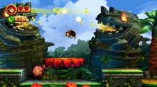 DKCR Screenshot 1-1 Dschungel-Fieber (5. Puzzleteil)
