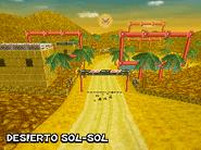 Desierto Sol-Sol