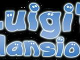 Luigi's Mansion (série)