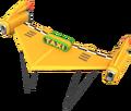 MKT Planeur Taxi