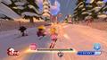 Mario Sonic Sotschi 2014 Screenshot 11