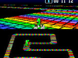 Rainbow Road (Super Mario Kart)