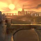 SSBB Sprite Brücke von Eldin