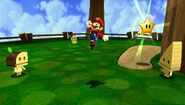 Super Mario Galaxy 2 Screenshot 23