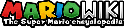 MarioWiki, the Super Mario encyclopedia