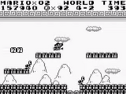 World 4-2 (Super Mario Land)