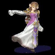 Zelda Smash