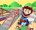 MKT Sprite SNES Marios Piste 3 T 3