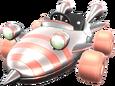 MKT Sprite Silberbienenmobil