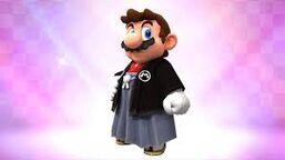 Mario hakama