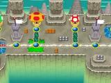 Monde 6 (New Super Mario Bros.)