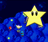 Star Rain