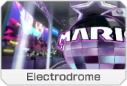 Electrodrome Icon