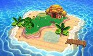 Isla Tórtimer SSB4